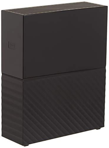 WD 8TB My Book Desktop External Hard Drive, USB 3.0 -...