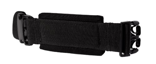 LÍLLÉbaby 6-in-1 Baby Carrier Waist Belt Extension Buckle, Black