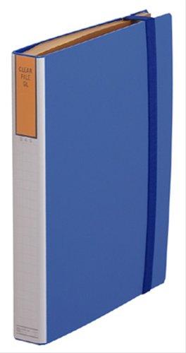 キングジム クリアーファイル GL B4S 144