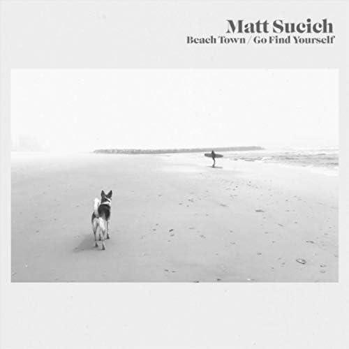 Matt Sucich