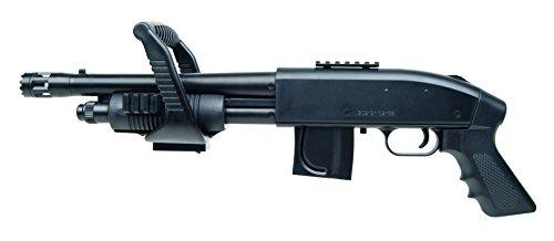 Cybergun MOSSBERG 590 Chainsaw Shotgun Airsoft Muelle