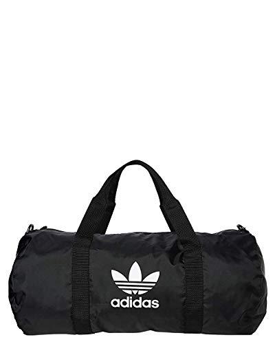 adidas Adicolor Duffle, Apparel Accessories Uomo, Black, Taglia Unica