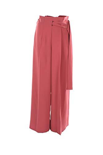 BEATRICE B Pantalone Donna 42 Rosa 20fe1260gala 1/20 Primavera Estate 2020