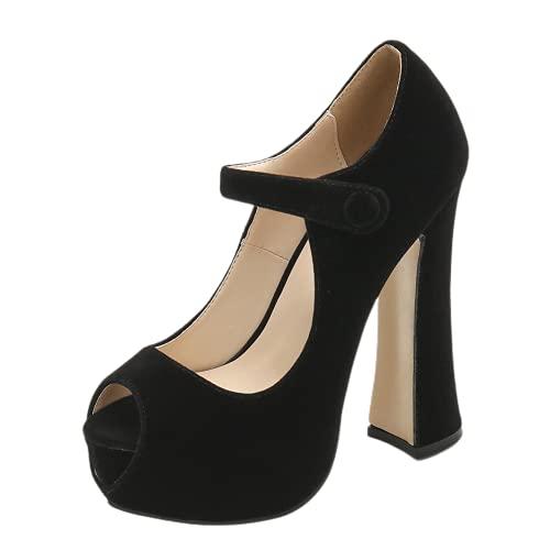 Zapatos de tacón alto para mujer, zapatos de tacón alto, para boda,...