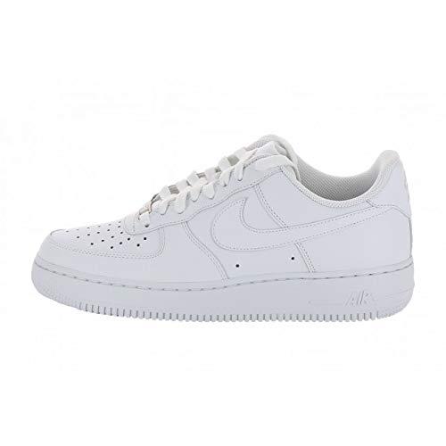 Nike Mens 315122-111 AIR FORCE 1...