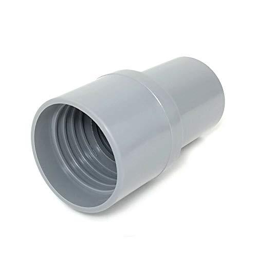 vacuum hose threaded cuff - 8