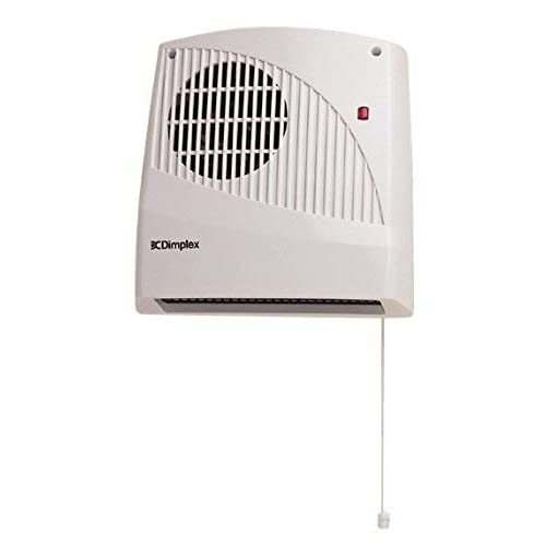 Electric bathroom heaters - Electric wall mounted heaters for bathrooms ...