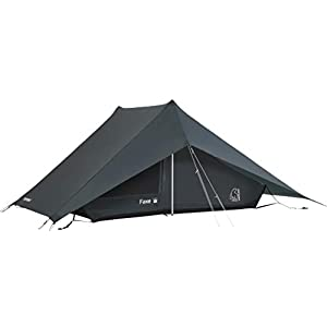Nordisk Faxe 2If Tent Tent, Green, M