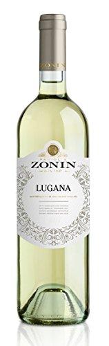 6x 0,75l - 2019er - Zonin - Lugana D.O.C. - Veneto - Italien - Weißwein trocken