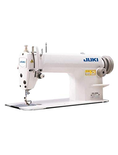 Juki DDL 8100e Industrial Sewing Machine, [Importado de Reino Unido]