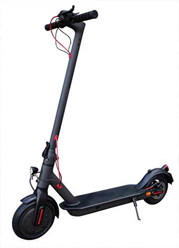 elrofu E-Scooter MF365, 20 km/h, 350 Watt, 7,8 Ah Lithium-Akku, Elektro Cityroller, E-Tretroller, E-Roller, Elektro Tretroller Elektroroller, Futura (mit oder ohne Straßenzulassung)