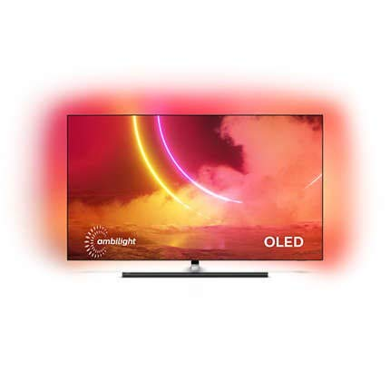 Philips 8 Series 55OLED865/12 TV 139,7 cm (55') 4K Ultra HD...