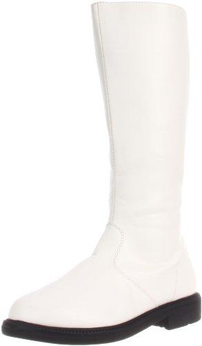 Funtasma Herren CAPTAIN-100 Klassische Stiefel, Weiß (Wht Pu), 46 EU