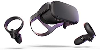 Oculus Quest 64GB All-In-One VR Gaming Headset