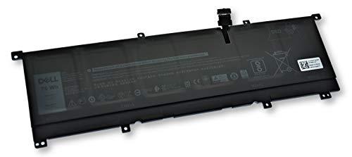 Dell XPS 15 9575 (2 en 1), Precision 5530 (2 en 1) Batería primaria de 6 celdas de 75 Wh, TMFYT 8N0T7