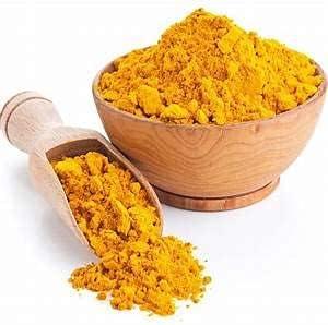 Saheb OFFicial shop GroGreen Turmeric Haldi 250 gm All items in the store Powder