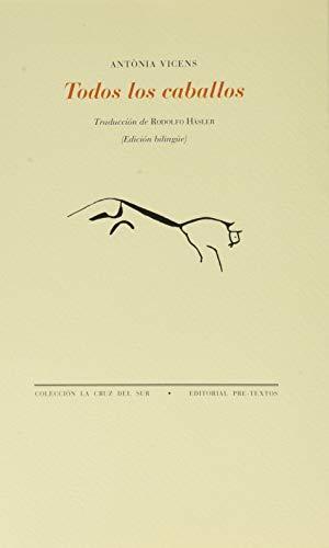 Todos los caballos: 1622 (La Cruz del Sur)