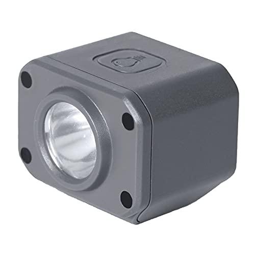 FITYLE Luz de Vuelo Nocturno lámpara de Relleno para fotografía con Soporte para dji Mavic Mini 2 Mavic 2 Mavic Air 2S,3 Tipos de Brillo Ajustable - Luz de la Noche