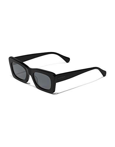 HAWKERS Lauper Gafas de sol, negro, One Size Unisex-Adult