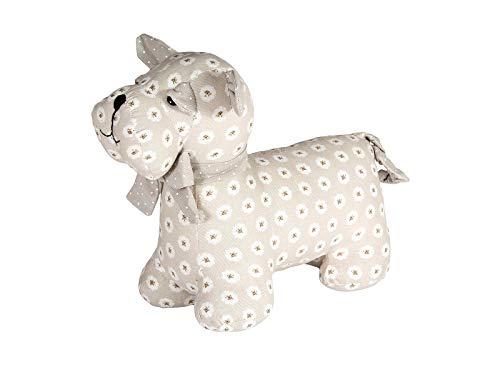 SPOTTED DOG GIFT COMPANY Tope para Puerta Bulldog francés, Tope de Puerta Decorativo Perro diseño Animales temática Accesorio hogar, Regalo con Perros