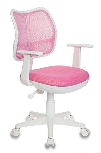 Hype Chair Schreibtischstuhl für Schüler CH-W797 rosa, 928301