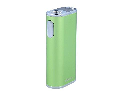 iStick Melo Akkuträger - max. 60 Watt - 4.400mAh Akku - von SC - Farbe: grün