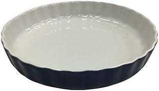 2 x Mason Cash ovale céramique Baker Cuisson Tarte gratin plats 15 cm x 11 cm NEUF
