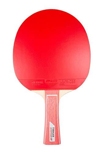 Tibhar Powerblade XT Raquette de tennis de table avec poignée concave