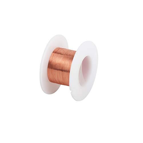 Super Thin 0.01mm Aislamiento Fly Line Cobre Soldadura Jump Wire para iPhone Logic Board Motherboard Herramientas de reparación de huellas dactilares
