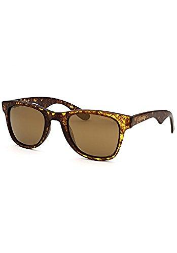 Carrera 6000 Rechthoekige zonnebril