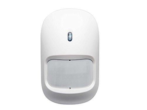 G-Homa WiFi Alarmtonmelder für Rauchmelder Hitzemelder oder Alarmmelder