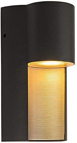 Lámparas de Pared de la Industria Moderna Lámpara de Pared giratoria de Estilo nórdico con Interruptor NO/Apagado Iluminación de Aplique Lámparas de Lectura Nocturna Enchufe GU10