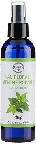 Eau Florale Cosmétique - Menthe Poivrée BIO - 200 ml
