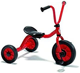 Winther Mini Viking 41414 Tricycle, Multicoloured