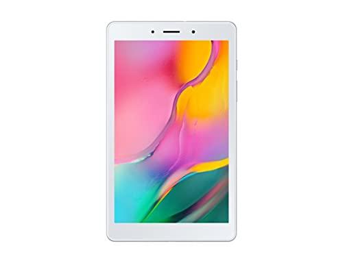 """Samsung Galaxy Tab A 8.0"""" LTE 32GB 2GB RAM Silver"""