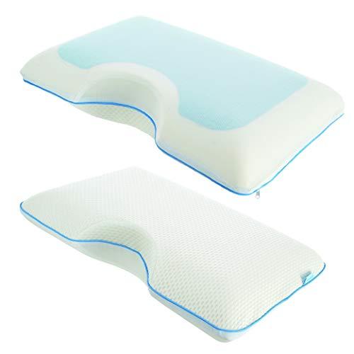 Side Sleeper Pillow - Shoulder Pillow