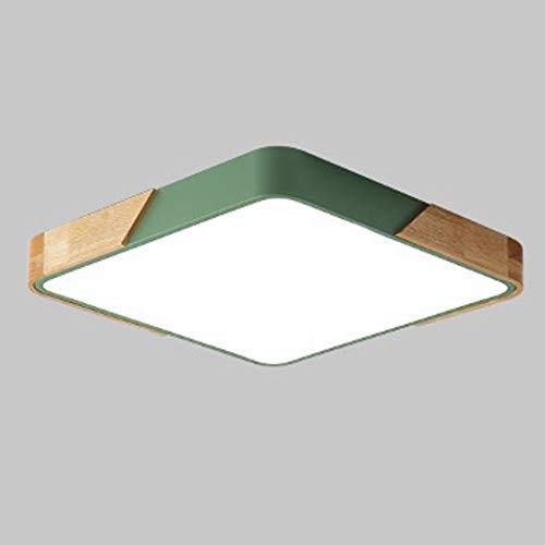BDHBB Deckenleuchte, Dekoration Deckenlampenschirme für Schlafzimmer, Acryl Moderne Kronleuchter,...