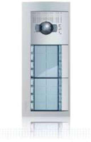 Bticino kits videoporteros - Kit v1 2 hilos swing new sfera color