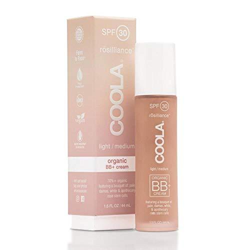 COOLA BB & CC Cremes, 235 ml