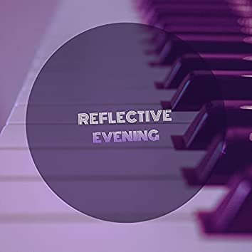 Reflective Evening Piano Duets