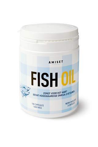 Fish Oil Omega 3-6-Pack