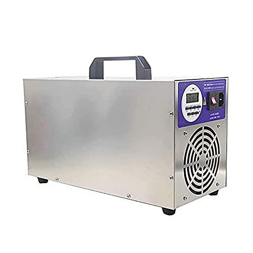 generatore di ozono display lcd Display LCD generatore di ozono Spegnimento ozono