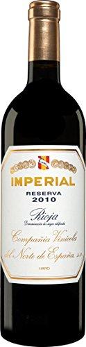 Cune Imperial Reserva D.O. Rioja 750 milliliters