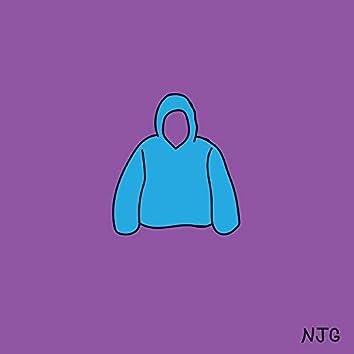 Everyone Wore a Blue Hoodie