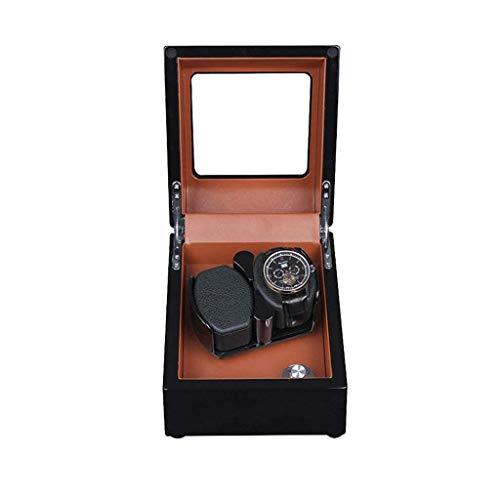 Enrollador de reloj, dispositivo de mesa de agitación Reloj mecánico Caja de reloj Dispositivo giratorio automático de oscilación de cadena Reloj mecánico Agitador de reloj Caja de reloj - 4 colores