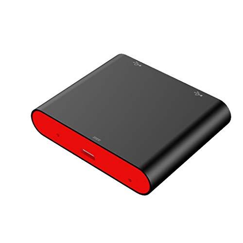 Skryo_ Electronics & Gadgets Skryo🛩🛩 IPega PG 9116 PC Bluetooth Tastatur Maus Konverter Zum Android Gerät Für das Spiel