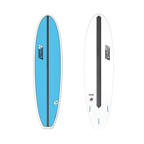 Channel Islands Surfboard X-Lite Chancho 7.0 Blue Azul