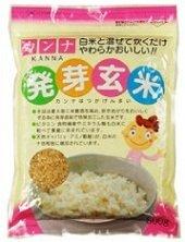 新中野工業(株) カンナ発芽玄米 1kg.e