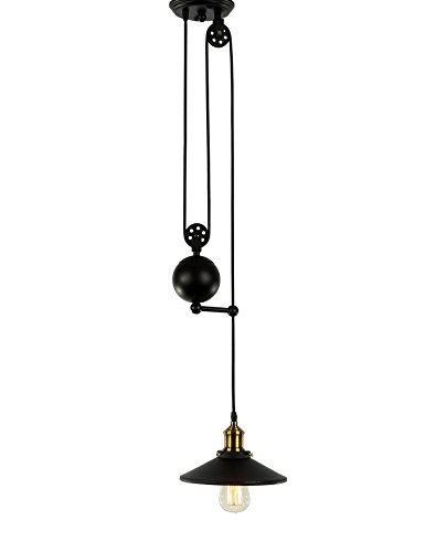 Viro 610955 Sube Y Baja Retro, Negro, 30 x 45/120 cm