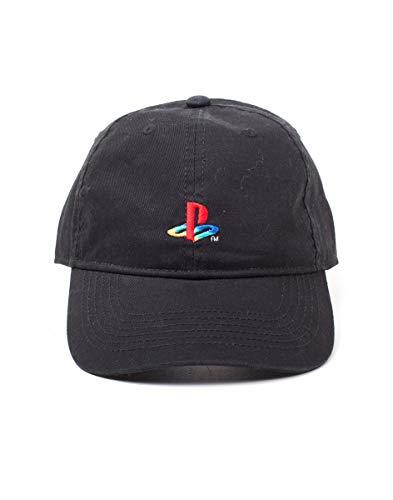 Playstation - Logo Dad Cap [ ]